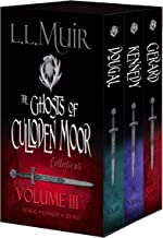 Best ghosts of culloden moor book series Reviews
