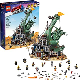 レゴ(LEGO) レゴムービー ボロボロシティへようこそ 70840 ブロック おもちゃ 女の子 男の子