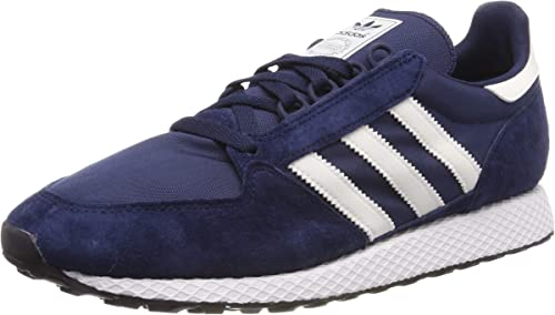 Adidas Adidas Adidas Forest Grove, Chaussures de Fitness Homme d25