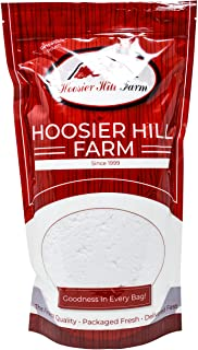 Erythritol Powder No-Calorie Sugar Substitute, Hoosier Hill Farm, (3 lb)