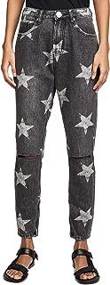 Women's Camden Star Freebirds High Waist Skinny Jeans