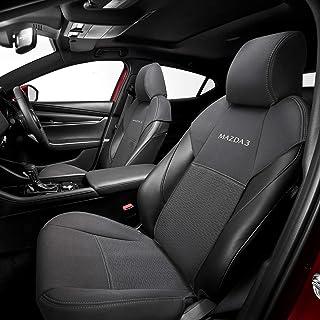 2X Genuine Mazda 3 BP Front Seat Cover 2019 Accessory Part BP11ACSCF