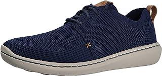 Clarks Step Urban Mix, Zapatos de Cordones Derby Hombre