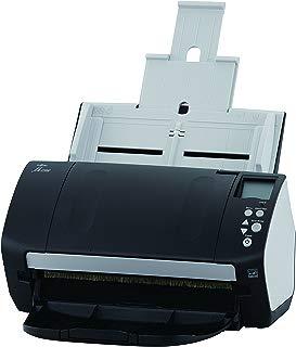 Fujitsu Scanner de Mesa FI-7180
