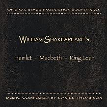 baby shakespeare soundtrack