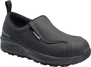 Nautilus Safety Footwear womens Guard Industrial Shoe, Black, 7.5 US