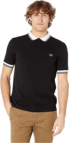 e433db56b Fred Perry Twin Tipped Shirt at Zappos.com