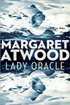 margaret atwood publisher