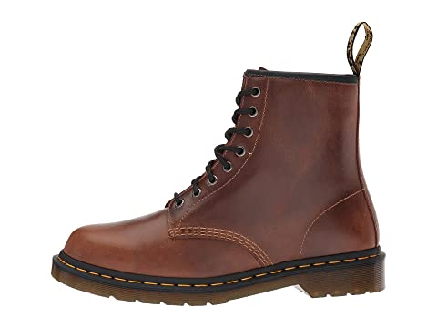 Boot 1460 Orleans Negro Dr Butterscotch Martens Eye 8 Pu q1S55IwRY