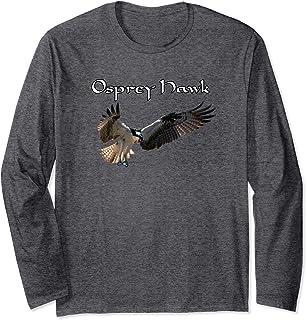 Osprey Hawk Long Sleeve T-Shirt