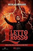 IL LETTO ROSSO (Italian Edition)