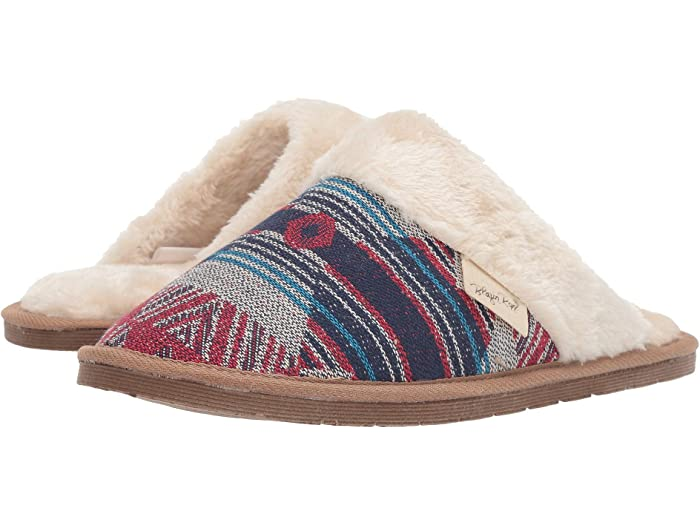 M&F Western Arianna Slip on Slide Slippers