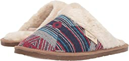 Arianna Slip on Slide Slipper