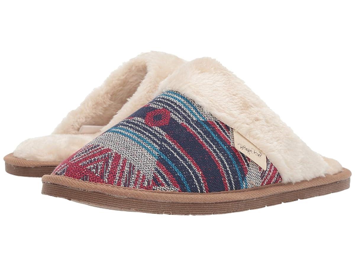 M&F Western Arianna Slip on Slide Slipper (9310281838272)