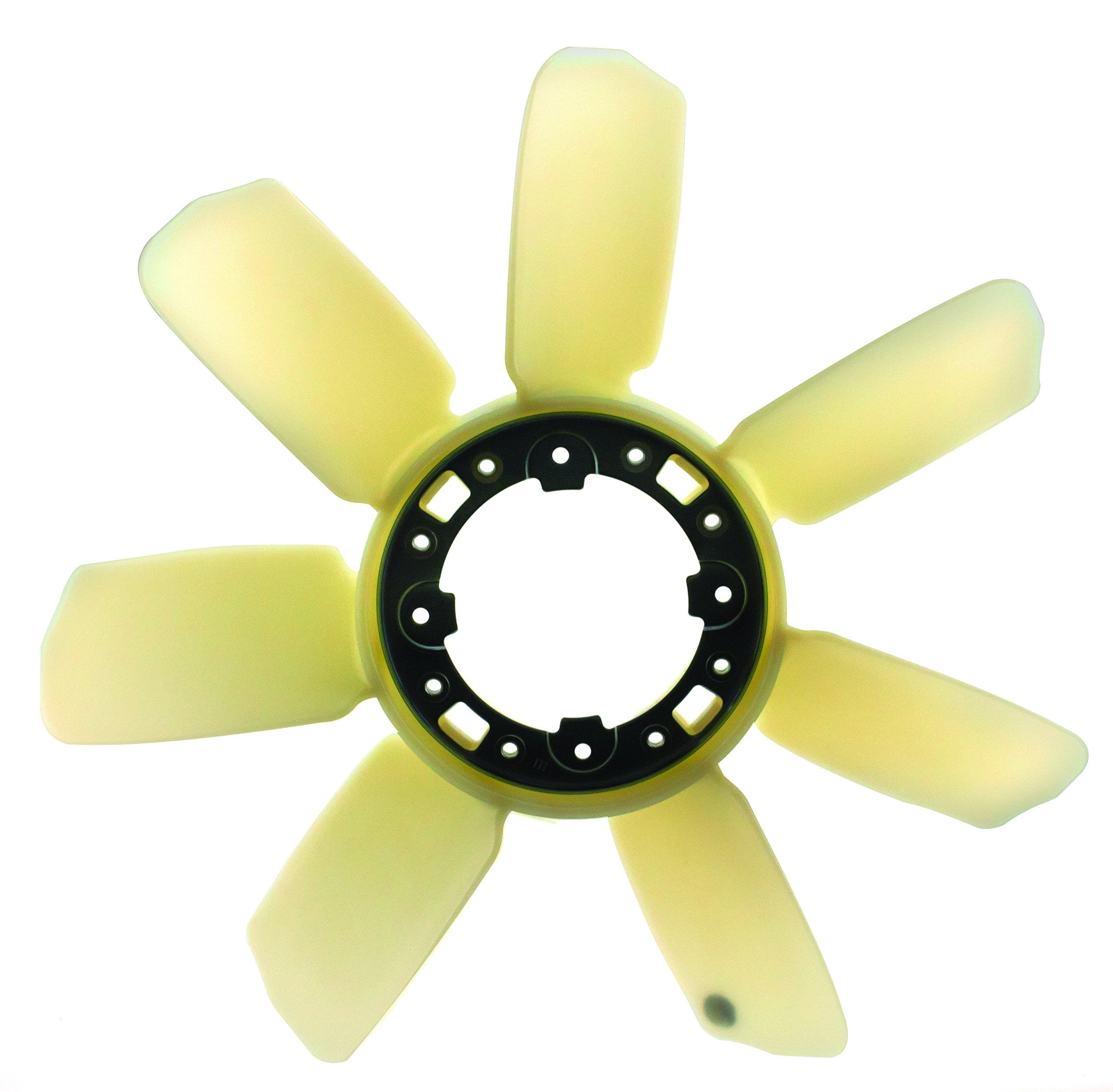 Engine Cooling Fan Blade-Radiator Fan Blade Dorman 620-441