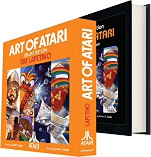 ART OF ATARI Limited Deluxe Edition