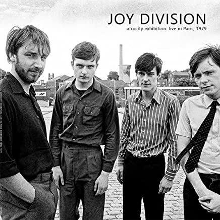 JOY DIVISION - Atrocity Exhibition (2019) LEAK ALBUM