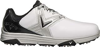 Callaway Golf Men's Chev Comfort Waterproof Spikeless Golf Shoe