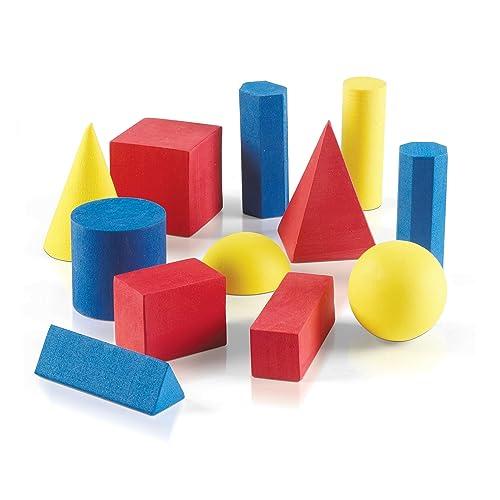 3D Geometric Shapes: Amazon com