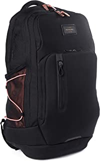 Backpack Mochila de Viaje,Ultraligera,Compartimento Acolchado para portátil,Mochila de Viaje,Compartimento Acolchado para portátil,Black