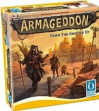 battle for armageddon board game