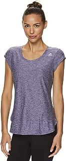 Reebok Women's Legend Performance Top Short Sleeve T-Shirt