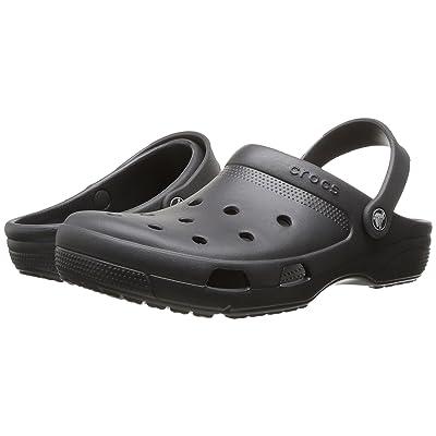 Crocs Coast Clog (Graphite) Shoes