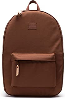 Herschel Casual Daypacks Backpack for Unisex, Brown, 10230-02715-OS