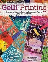 gelatin printing
