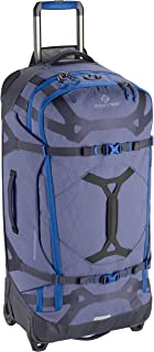 Eagle Creek Gear Warrior 2-Wheel Rolling Duffel Bag