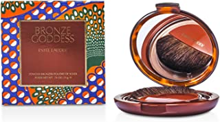 Estee Lauder Bronze Goddess Powder Bronzer, No. 04 Deep, 0.74 Ounce