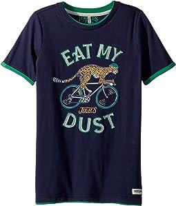 Joules Kids Applique Jersey T-Shirt (Toddler/Little Kids/Big Kids)