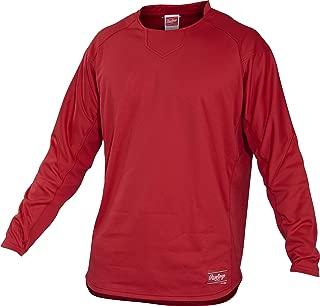 Best rawlings jerseys youth baseball apparel Reviews