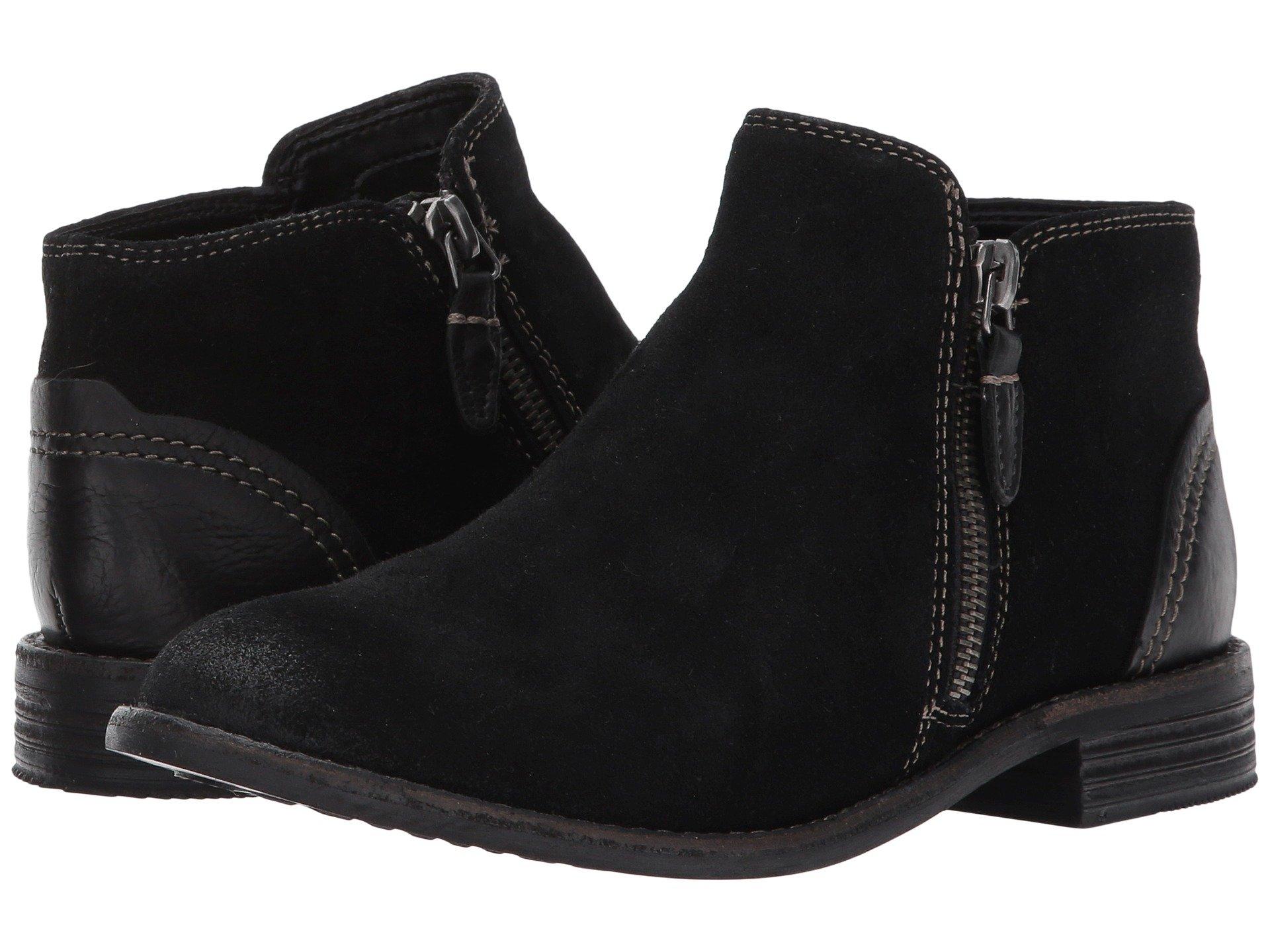 6cc24b83f92 Women s Clarks Boots + FREE SHIPPING