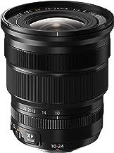 Fujifilm Fujinon XF10-24mm Lens for X-Pro1/X-E1/X-E2/X-M1 and X-T1 Camera