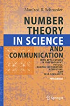 Best application of number theory in physics Reviews