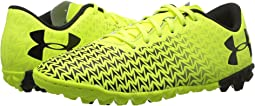 Under Armour Kids - UA CF Force 3.0 TF Jr. Soccer (Little Kid/Big Kid)