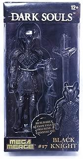 Just Toys LLC Dark Souls Mega Merge - Series 1 - Black Knight