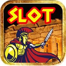 Pompeii of Rome Spartan vs Gladiator Poker Slot Machine deluxe - max bet mega lucky win free Las Vegas casino slot poker progressive jackpot bonus poker machine gameo