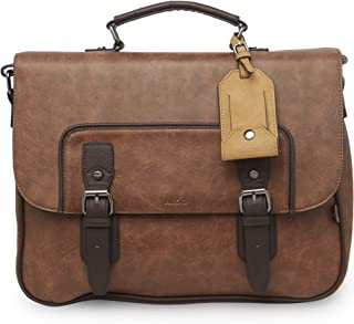 ALDO Men's Gludia Messenger Laptop Bag