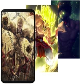 Anime X Lock Screens