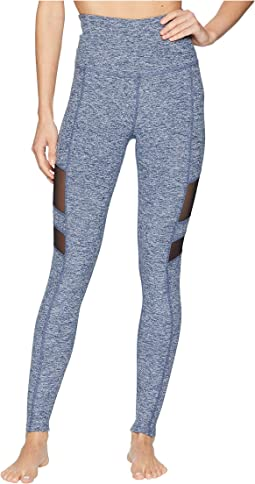 Spacedye Rise Above Long Leggings