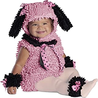 Princess Paradise Baby Girls' Pinkie Poodle Deluxe Costume