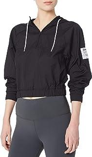 Spalding Women's Sportswear Retro Popover Hoodie