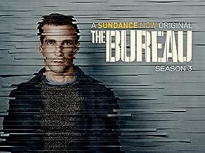 The Bureau - Season 3
