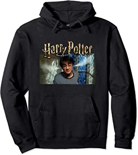 Harry Potter Steam Ears Sweat à Capuche