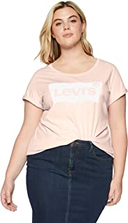 Levi's Women's Perfect Tee 2.0 Shirt
