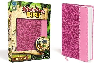 NIV, Adventure Bible, Leathersoft, Pink, Full Color PDF
