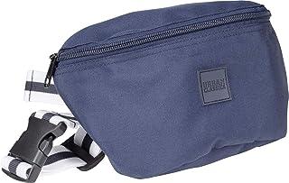 Urban Classics Hip Bag Striped Belt Bolso bandolera, 24 centimeters
