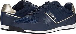 Glaze Low Top Sneakers